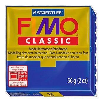 Staedtler Fimo Classic - Ultramarine (56g):