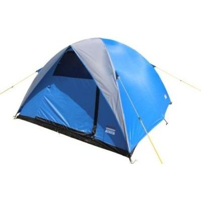 Bushtec Falcon Camper Dome Tent (2 Person):