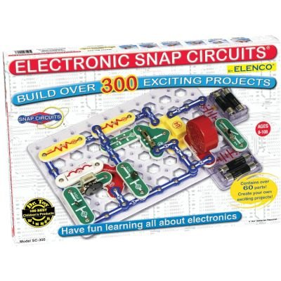 Elenco Snap Circuits SC-300 Physics Kit | Toys | Buy online in South ...