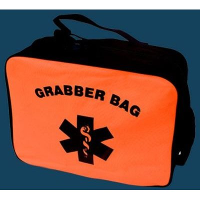 Grabber 6 Pocket Bag: