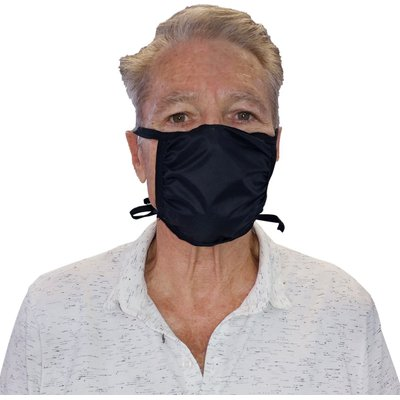 CritiCare Reusable Face Mask (4 Pack):