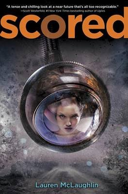 Scored (Paperback): Lauren McLaughlin