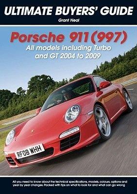 Porsche 911 Carrera Gt And Turbo 997 Paperback Grant Neal