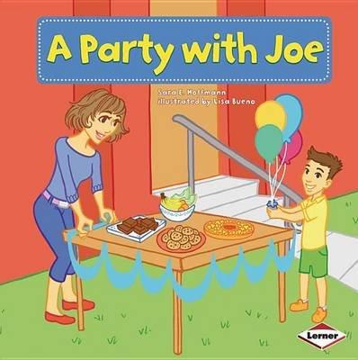 A Party with Joe (Electronic book text): Sara E Hoffmann