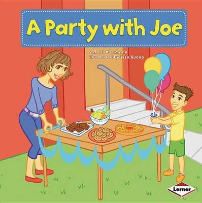 A Party with Joe (Electronic book text): Sara E Hoffmann