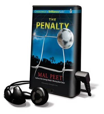 The Penalty (Pre-recorded MP3 player): Mal Peet