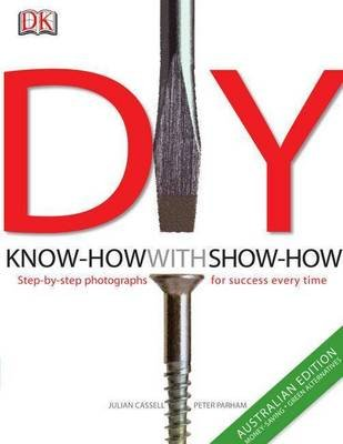 DIY - Know-how with Show-how (Hardcover, 2nd Revised edition):
