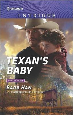 Texan's Baby (Paperback): Barb Han