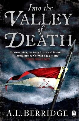 Into the Valley of Death (Paperback): A L Berridge