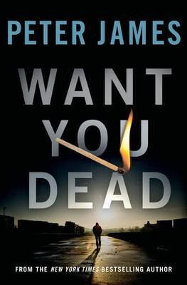 Want You Dead (Hardcover): Peter James