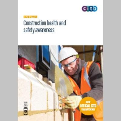 Construction Health & Safety Awareness 2020 - GE707/20 (Paperback, 15th Revised edition):