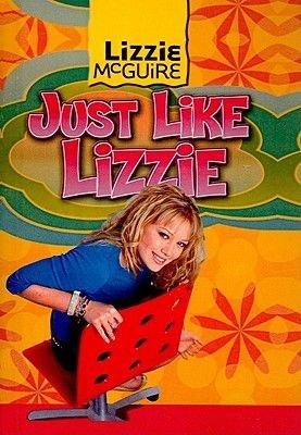 Just Like Lizzie (Hardcover): Jasmine Jones