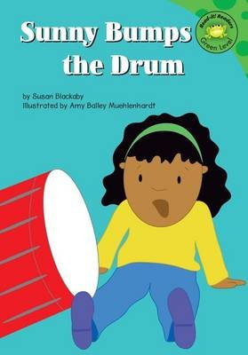 Sunny Bumps the Drum (Electronic book text): Susan Blackaby