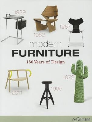 Modern Furniture (Hardcover): Fremdkoerper