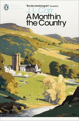 A Month in the Country (Paperback, New Ed): J.L. Carr