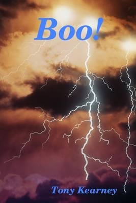 Boo! (Electronic book text): Tony Kearney