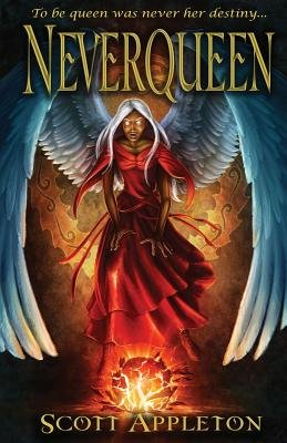 Neverqueen - Sword of the Dragon (Paperback): Scott Appleton