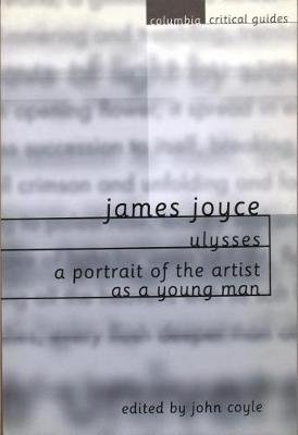 James Joyce:Ulysses (Hardcover): Coyle