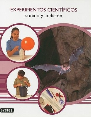 Sonido y Audicion (Spanish, Paperback): Editorial Everest