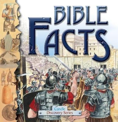 Bible Facts (Paperback, 1st New edition): Anne Adams