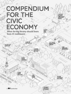 Compendium for the Civic Economy (Paperback, 2nd Revised edition):