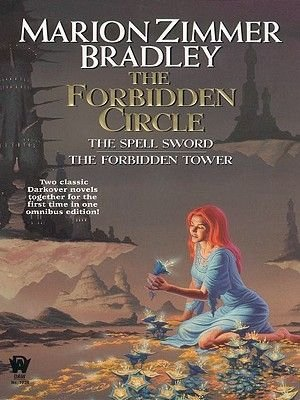 The Forbidden Circle (Electronic book text): Marion Zimmer Bradley
