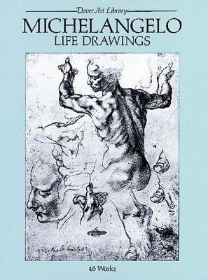 Michelangelo Life Drawings (Electronic book text):