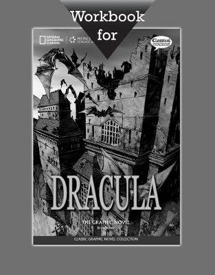 Dracula Workbook (Paperback, International edition): Classical Comics, Cristina de la Torre