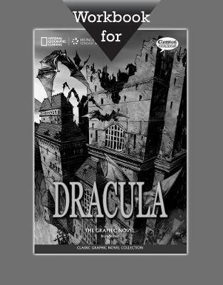 Dracula Workbook (Paperback, International edition): Classical Comics, Cristina de la Torre