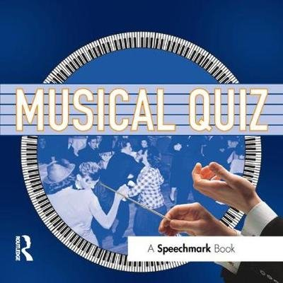 Musical Quiz (CD, New edition): Speechmark