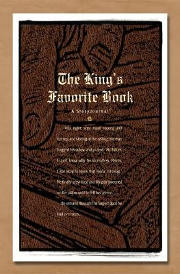 The King's Favorite Book - A Storyjournal (Hardcover): Robert J. La Costa