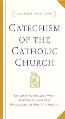 Catechism of the Catholic Church - Second Edition (Electronic book text, 2nd ed.):