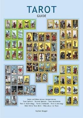 Tarot Guide (Wallchart): Stefan Mager