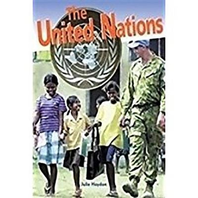 Rigby Focus Fluency - Leveled Reader Bookroom Package Nonfiction (Levels O-S) the United Nations (Paperback): Rigby