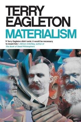 Materialism (Hardcover): Terry Eagleton