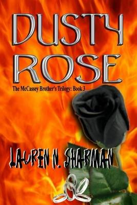 Dusty Rose (Electronic book text): Lauren N Sharman