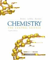 Chemistry - The Central Science (Hardcover, 8th Revised US ed): Bruce E. Bursten
