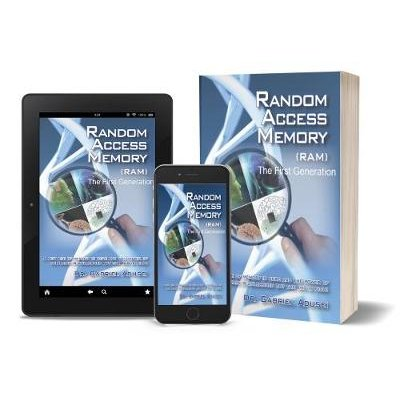 Random Access Memory - The First Generation (Paperback): Gabriel Adusei