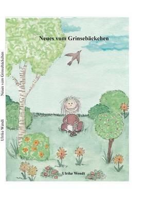 Neues Vom Grinsebackchen (German, Paperback): Ulrike Wendt