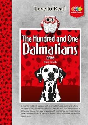 101 Dalmations (Paperback): Cornerstones Education Ltd