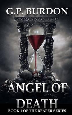 Angel of Death - Angel of Death (Paperback): G. P. Burdon