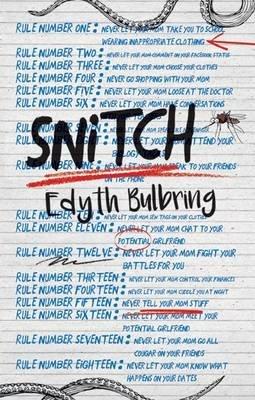 Snitch (Paperback): Edyth Bulbring