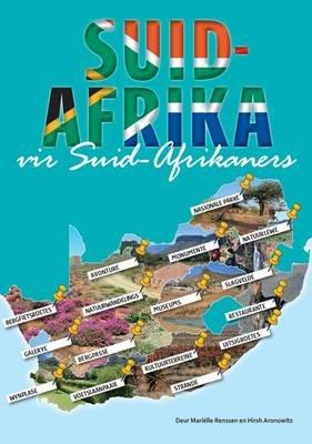 Suid-Afrika vir Suid-Afrikaners
