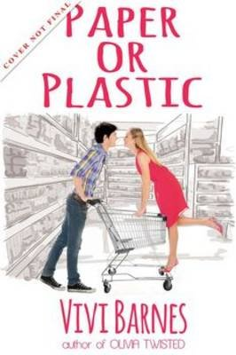 Paper or Plastic (Paperback): Vivi Barnes