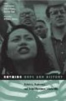 Rhyming Hope and History - Activists, Academics, and Social Movement Scholarship (Paperback, 2nd Ed.): Charlotte Ryan