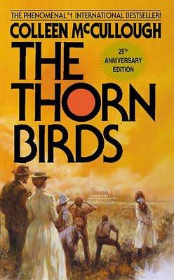 Thorn Birds (Hardcover): Colleen McCullough