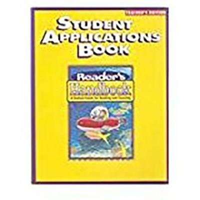 Great Source Reader's Handbooks - Approach Teacher's Edition Grade 5 2002 (Paperback, Teacher): Laura Robb, April...