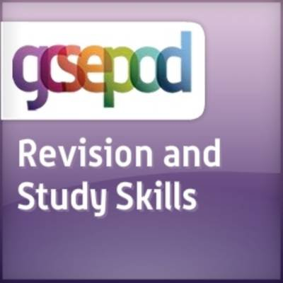 Revision and Study Skills - GCSE: Revision and Study Skills (Downloadable audio file): Nicola Worgan