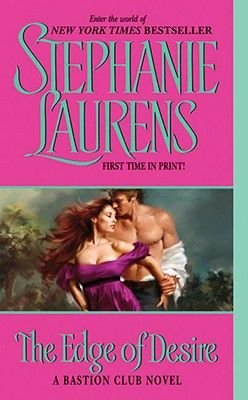 The Edge of Desire (Electronic book text): Stephanie Laurens