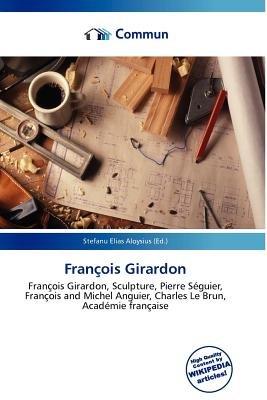 Fran OIS Girardon (Paperback): Stefanu Elias Aloysius